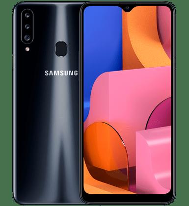ремонт Samsung Galaxy A20S