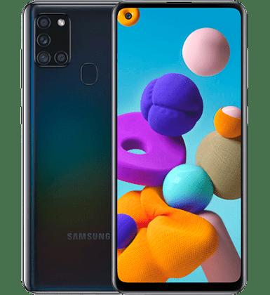 ремонт Samsung Galaxy A21S