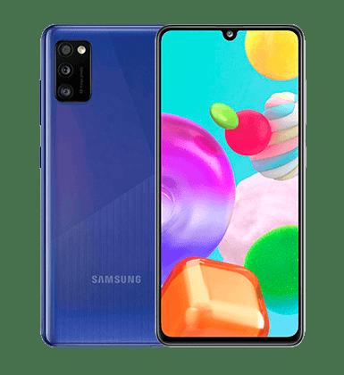 ремонт Samsung Galaxy A41