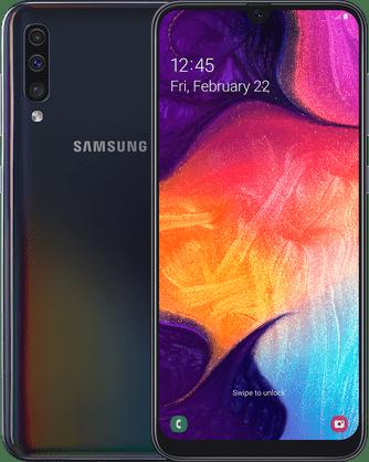 ремонт Samsung Galaxy A50