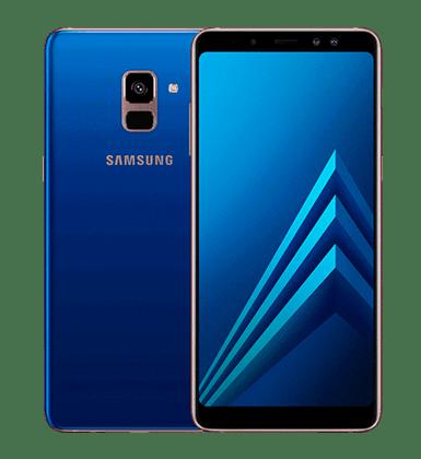 ремонт Samsung Galaxy A8 Plus