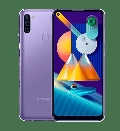 ремонт Samsung Galaxy M11