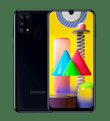 ремонт Samsung Galaxy M31S