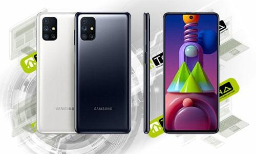 ремонт Samsung Galaxy M51 в Омске