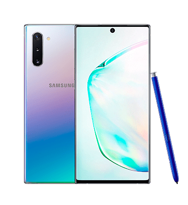 ремонт Samsung Galaxy Note 10 Plus
