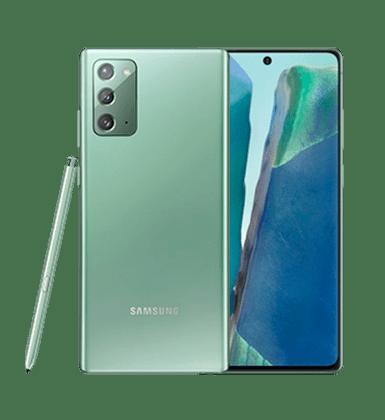 ремонт Samsung Galaxy Note 20