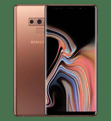 ремонт Samsung Galaxy Note 9