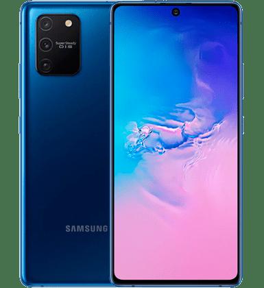 ремонт Samsung Galaxy S10 Lite