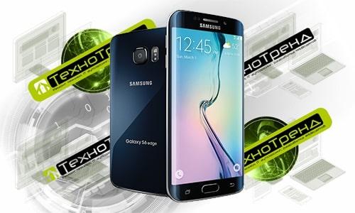 ремонт Samsung Galaxy S6 в Омске
