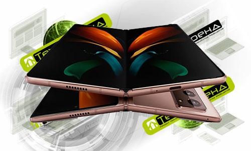 ремонт Samsung Galaxy Z Fold 2 в Омске
