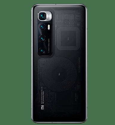 ремонт Xiaomi Mi 10 Ultra