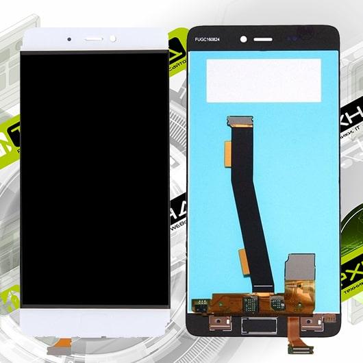 ремонт Xiaomi Mi 5s в Омске