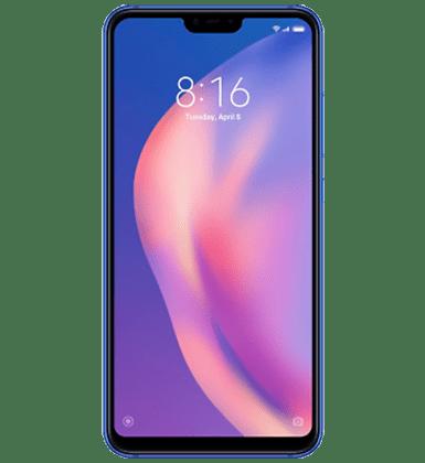 ремонт Xiaomi Mi 8 Lite