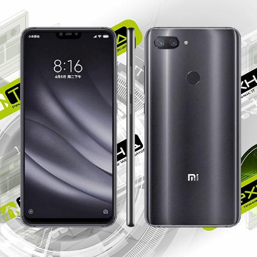 ремонт Xiaomi Mi 8 Lite в Омске
