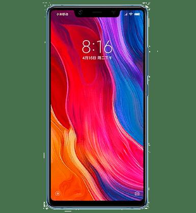 ремонт Xiaomi Mi 8/8se