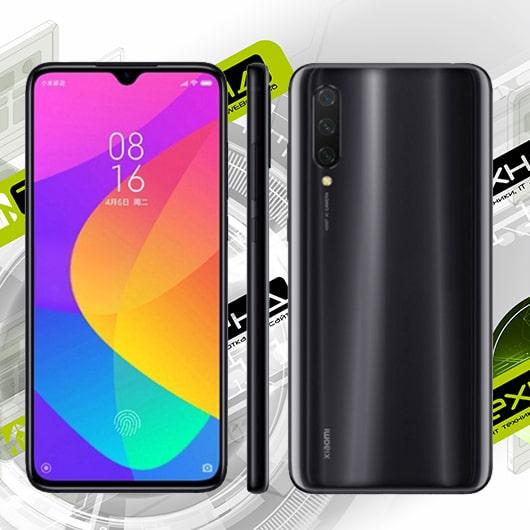 ремонт Xiaomi Mi 9 Lite в Омске