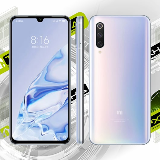 ремонт Xiaomi Mi 9 Pro в Омске
