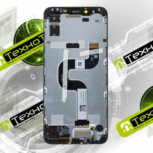 ремонт Xiaomi Mi A2 в Омске