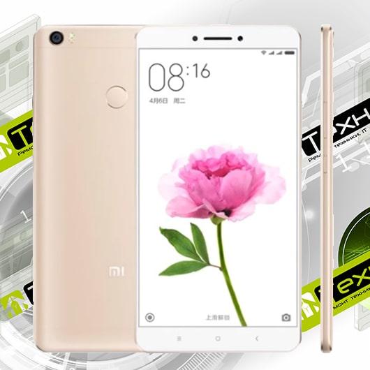 ремонт Xiaomi Mi Max в Омске