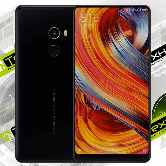 ремонт Xiaomi Mi Mix 2 в Омске