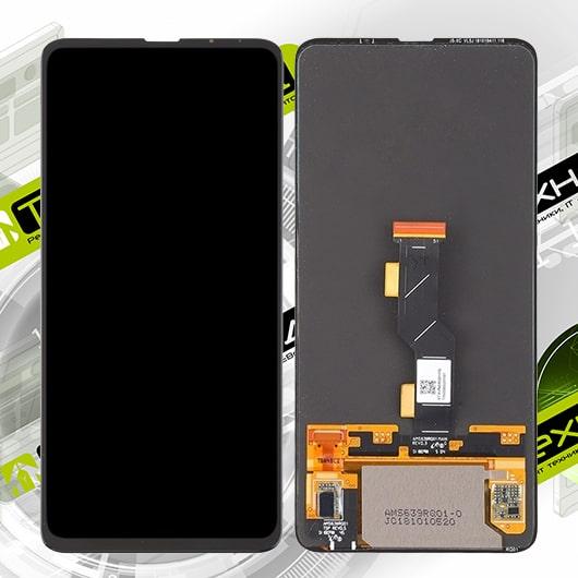 ремонт Xiaomi Mi Mix 3 в Омске