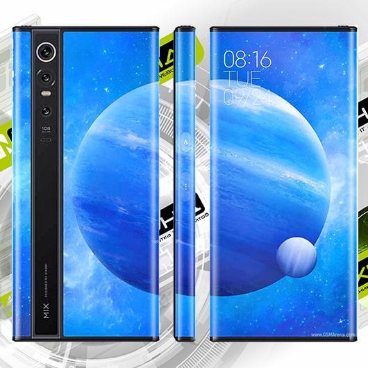 ремонт Xiaomi Mi Mix Alpha в Омске