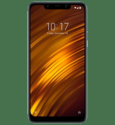 ремонт Xiaomi Poco F1