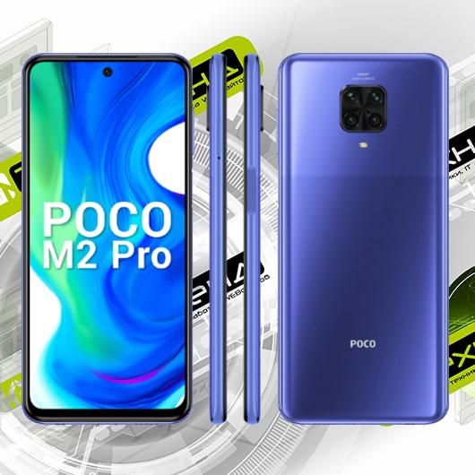 ремонт Xiaomi Poco M2 Pro в Омске