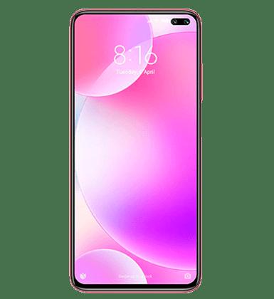 ремонт Xiaomi Poco X2