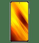 Ремонт Xiaomi Poco X3 Pro в Омске