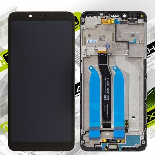 ремонт Xiaomi Redmi 6 в Омске