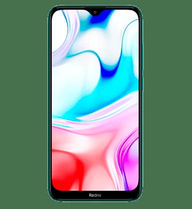 ремонт Xiaomi Redmi 8