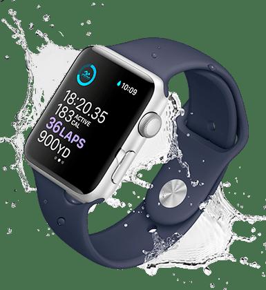 ремонт Apple Watch Series 3